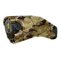 TASER® C2 Desert Camo with Laser Sight
